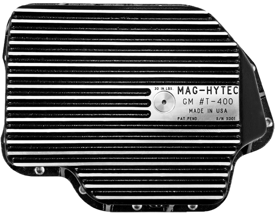 68RFE – Mag Hytec