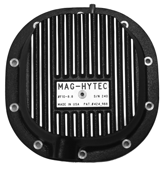 MAG-HYTEC FFD-60 Differential Cover